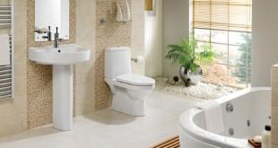 phòng tắm hợp phong thủy